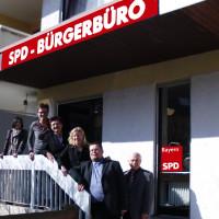 Geschäftsstelle in Freising